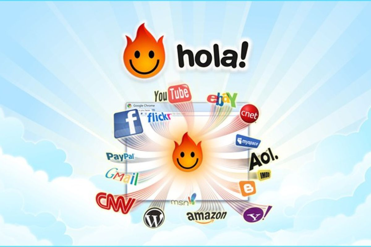 How to unblock websites using hola extension it can be used to unblock any type of blocked websites and is supported by all major browsers including google chrome mozilla firefox ccuart Image collections